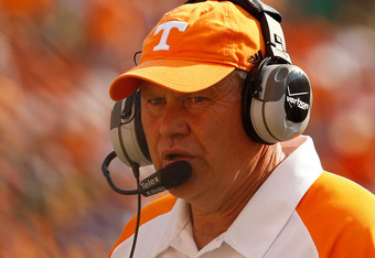 Phillip Fulmer will be inducted into the College Football Hall of Fame in 2012