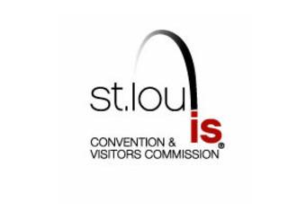 St. Louis CVC logo