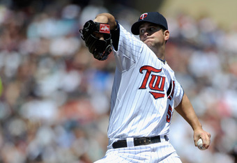 Scott Diamond has been sensational in his first two starts of the season for the Twins.