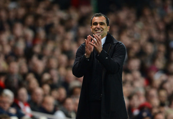 Martinez happy with win.