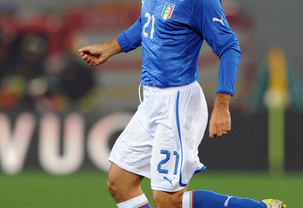 The man they call l'architetto is without question the most important player who will take the field for Italy during Euro 2012