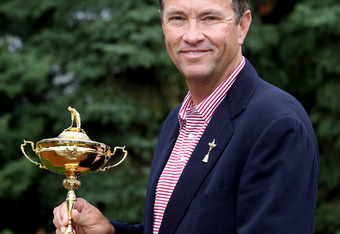 Ryder Cup Captain Davis Love will have difficult decisions choosing his four Captain's picks.