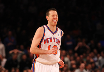 Steve Novak may be headed out of town this summer.
