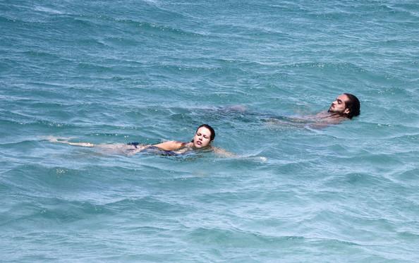 Joakim noah nude beach — img 14