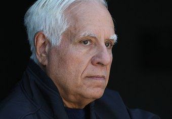 A's owner Lew Wolff waits for a resolution to move the team to San Jose.
