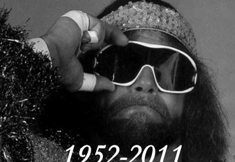 RIP Randy Savage.  This is dedicated to you.