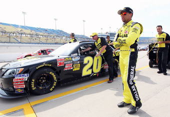 Wallace has a very bright future in NASCAR
