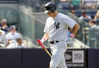 Mark Teixeira struggling