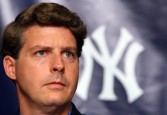 Are the New York Yankees an emotional investment for Hal Steinbrenner?