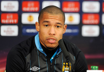 Arsenal's midfield needs a player with De Jong's defensive discipline