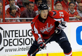 With Alexander Semin set to leave town on July 1st, the Caps will need to sign a scoring winger to replace him.