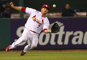 Don't miss this (Matt) Holliday sale!