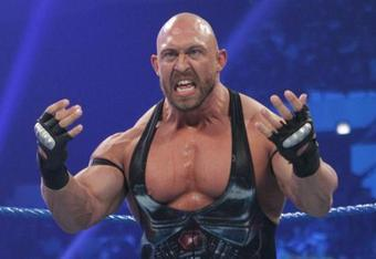 Ryback looks to be on the fast track to super stardom.  The hard part will be getting people to care.