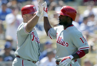Rollins and Polanco have had their share of struggles