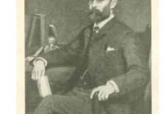 General Charles Taylor