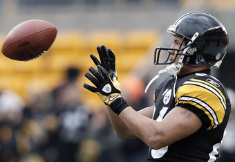 With Hines Ward gone, the Steelers can't afford to start the 2012-13 season without Mike Wallace.