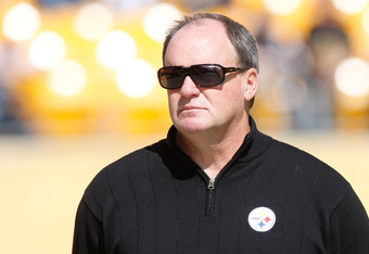 Steelers general manager Kevin Colbert is confident a deal with holdout Mike Wallace will eventually get done.