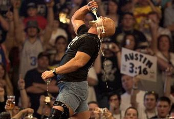 Stone Cold would bring back the fans jaded by the current product.