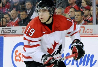 Mark Scheifele, Jets top prospect, who will help the rebuild move along faster.