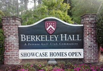 """Berkeley Hall is a special place, look for an upcoming """"Play-Write"""" article on the author's experience playing all 36 of the Tom Fazio designed holes."""