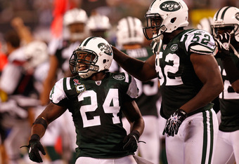 This wouldn't be the first time we've seen Revis hold out for more money.