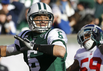 Jets fans want nothing more then to forget last year's loss to the Giants.
