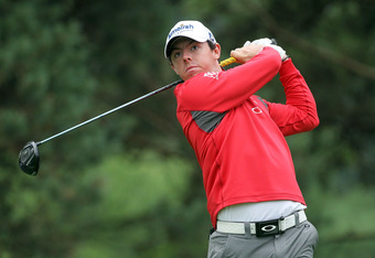 Rory McIlroy missed his third consecutive cut