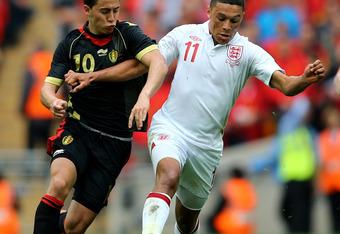 Hazard: Gracing the Premier League next season