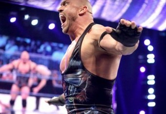 Ryback has been squashing no-name, local talent on Smackdown! for weeks.
