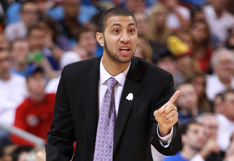 Kendall Marshall, the floor general.