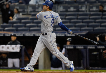 Mike Moustakas, pride of the City Section