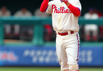 Galvis has proved himself at the big league level and should stay.