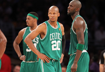 The future is anything but certain for the Big 3 in Boston.
