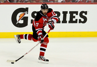 The Devils will need a big game out of Ilya Kovalchuk, who has yet to score in the finals.