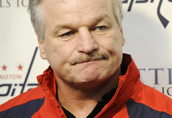 Will the Caps new coach maintin the philosophy of Dale Hunter?