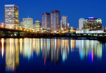 Richmond, Virginia is a peaceful place, but far from quaint, with plenty of nightlife to tempt the Redskins.  Bossip.com