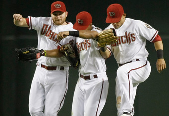 Could this be the new-look Diamondbacks outfield?