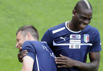 Can the two attackers carry the Azzurri to greatness?