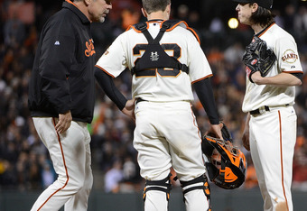 "Will Lincecum ever regain his ""Ace"" status?"