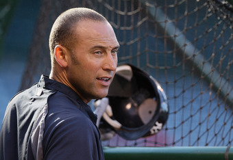 Derek Jeter has been playing for 18 seasons, and he has plenty more left in the tank.