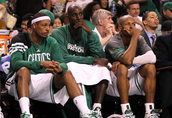 Do the Celtics need big games from their starters to win?