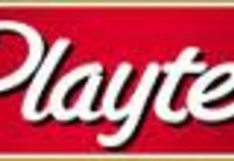 The league championship trophy could be the Playtex Cup (only half tongue-in-cheek).