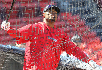 The Red Sox are hoping they get what they paid for when Carl Crawford returns.