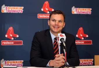 Red Sox GM Ben Cherington will have the assets to get creative at the deadline.