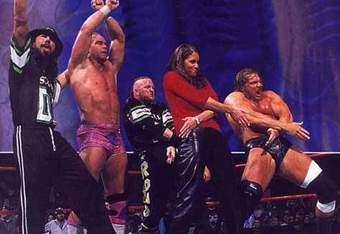 Courtesy: WWE
