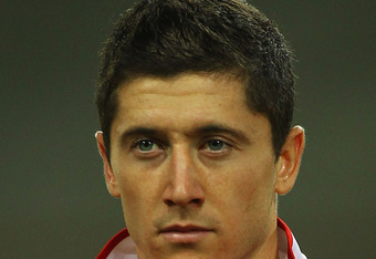 Can Lewandowski provide the spark for Poland?