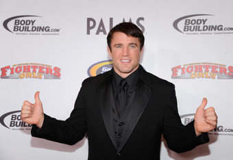 Chael Sonnen's recent TUE for his upcoming fight against Anderson Silva is already creating controversy, though it's completely legal in the sport.