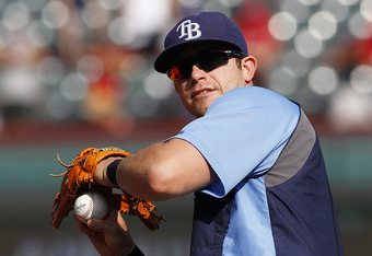 Could the Rays pull away in the AL East when Evan Longoria returns?