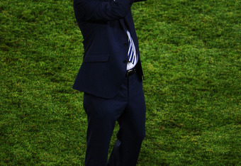 England boss Roy Hodgson.