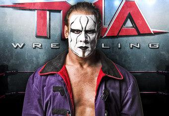 Courtesy of TNA